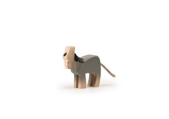 Trauffer Esel klein 1109
