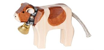 Trauffer Kalb Glocke Red-Holstein 1063