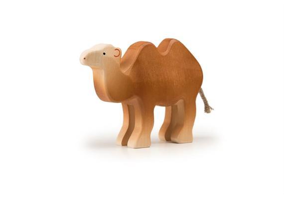 Trauffer Kamel gross 1505