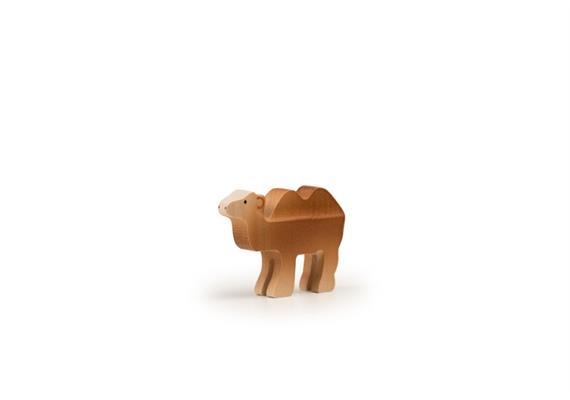 Trauffer Kamel Mini 1536