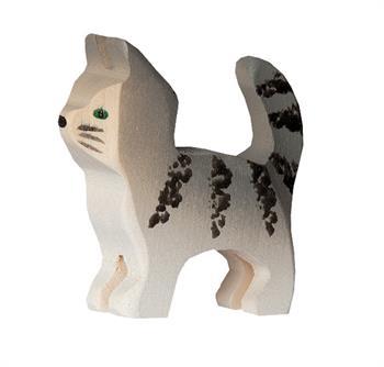 Trauffer Katze / Huhn / Hase
