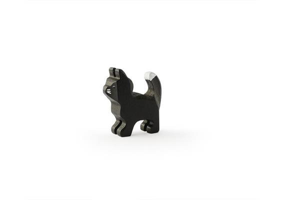 Trauffer Katze schwarz 1311