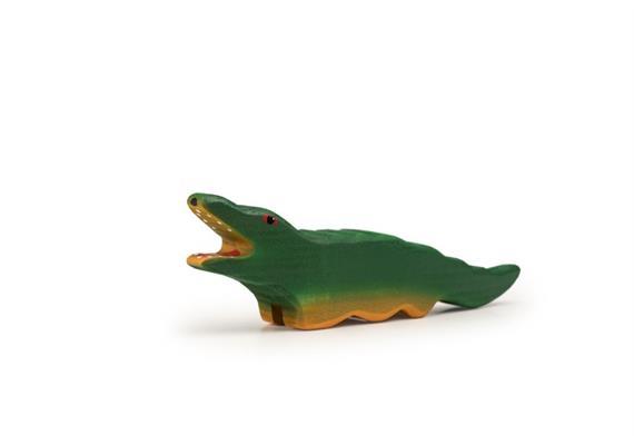 Trauffer Krokodil gross 1518