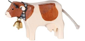 Trauffer Kuh 1 steh Red-Holstein 1061