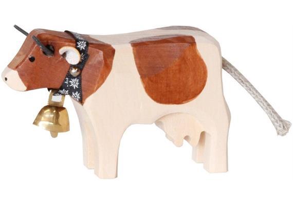 Trauffer Kuh 1 steh Red-Holstein 1061