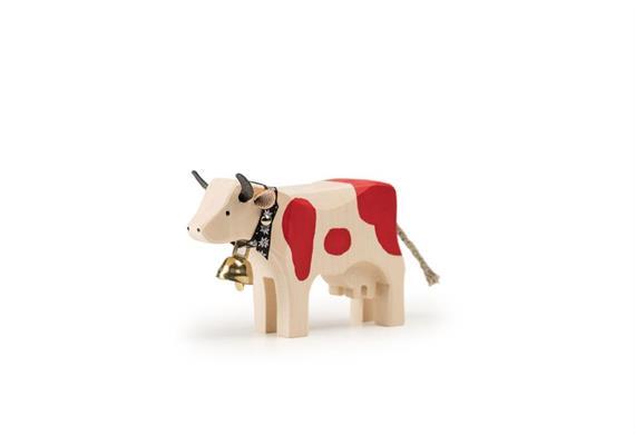 Trauffer Kuh 1 Steh rot 1002