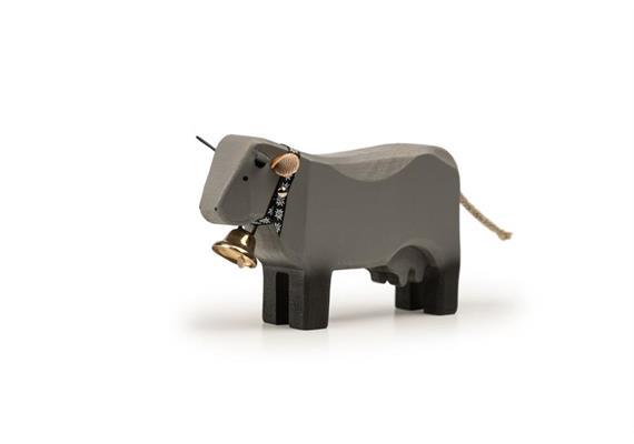 Trauffer Kuh 2 Grauvieh 1080