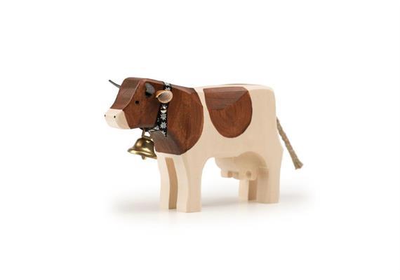 Trauffer Kuh 2 steh Red-Holstein 1062