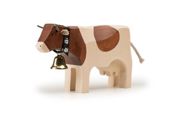 Trauffer Kuh 3 steh Red-Holstein 1071