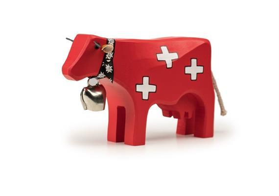 Trauffer Kuh 3 Swiss 1035