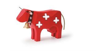 Trauffer Kuh 4 Swiss 1076