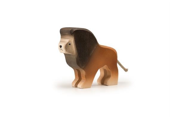 Trauffer Löwe gross 1509