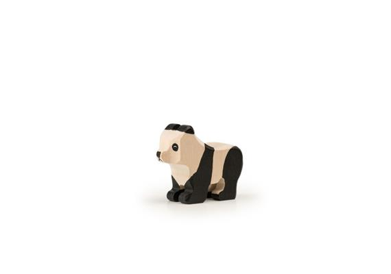 Trauffer Panda klein 1530
