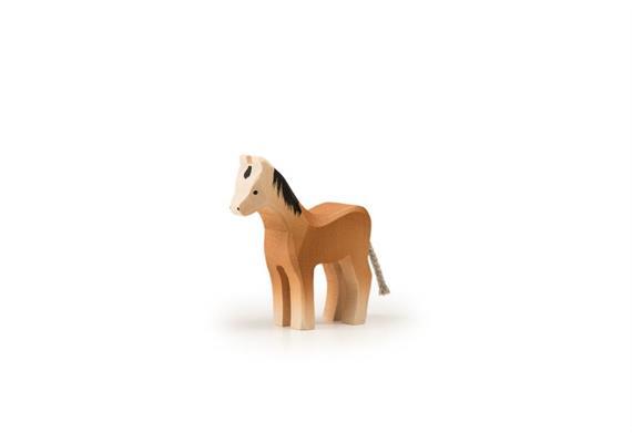Trauffer Pferd steh klein 1103