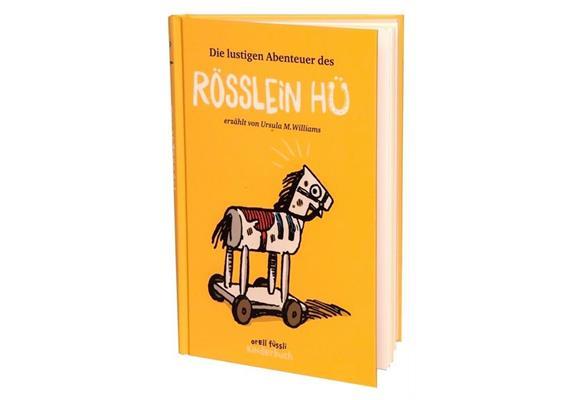 Trauffer Rössli-Hü Buch 1119
