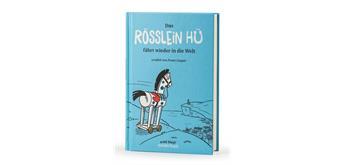 Trauffer Rössli-Hü Teil 2 Buch 1120