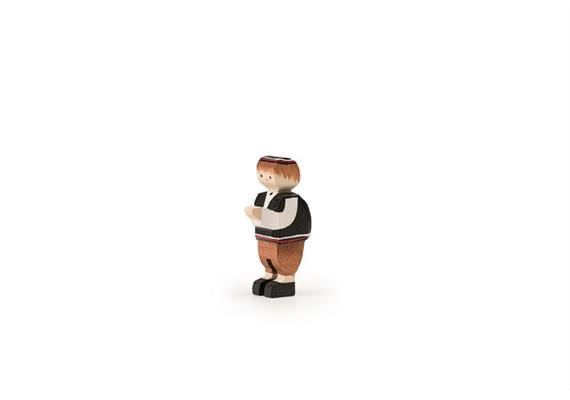 Trauffer Ruedi 3075