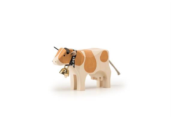 Trauffer Simmentaler Kuh 1 steh 1004