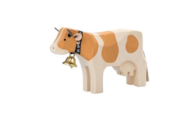 Trauffer Simmentaler Kuh 2 steh 1016