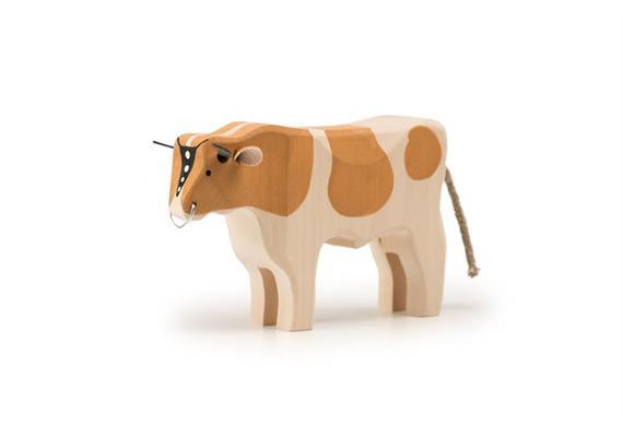 Trauffer Simmentaler Stier gross 1055