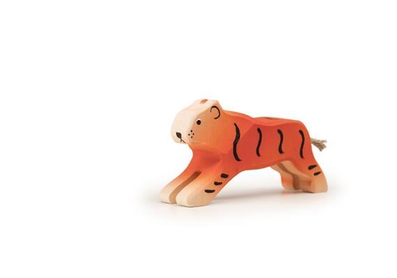 Trauffer Tiger gross 1512