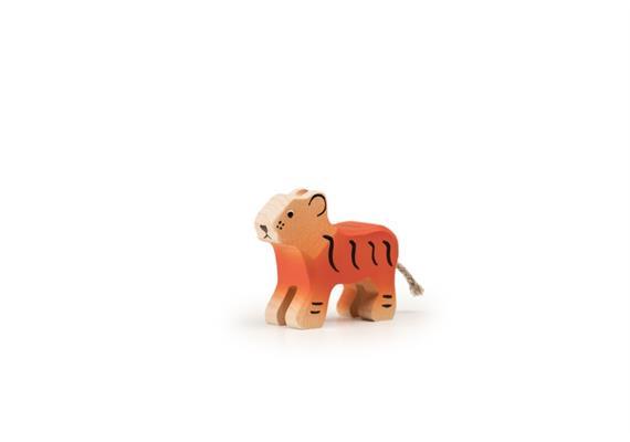 Trauffer Tiger klein 1513