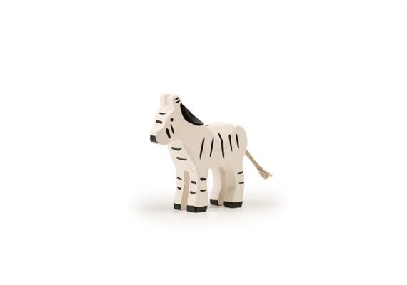 Trauffer Zebra klein 1517