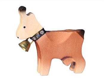 Trauffer Ziege / Schafe / Schweine