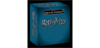 Trivial Pursuit Harry Potter (new Release)
