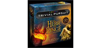 Trivial Pursuit Herr der Ringe