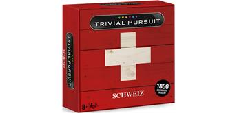 Trivial Pursuit - Schweiz