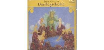 Tudor Drachegschichte von Trudi Gerster