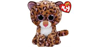 ty Patches,Leopard 15cm