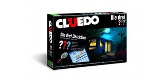 Unique Gaming - Cluedo die drei ???