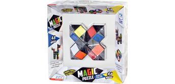 Van der Meulen - Clown Magic Puzzle 48-teilig Multicolor