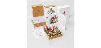 Varsys Würfelmosaik Legendenbox Limited Edition 1