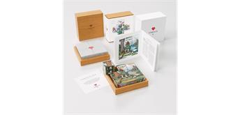 Varsys Würfelmosaik Legendenbox Limited Edition 2