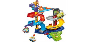 Vtech 80-535084 Tut Tut Baby Flitzer - 2-in-1-Turboturm deluxe