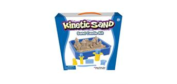 Wabafun Kinetic Sand Castle Set