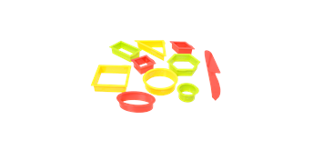 Wabafun Smart Shape Molds