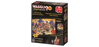 Wasgij Puzzle Retro Original 5 - Billigangebot