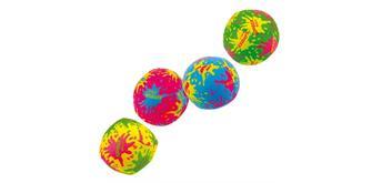 Wasserbomben Ball 8 cm ass.