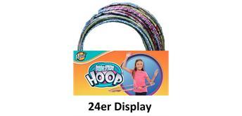 Water Hoops - 3 verschiedene Grössen (Hula Hoop)