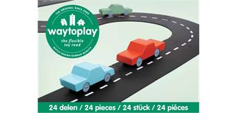 Waytoplay Autobahn / Highway