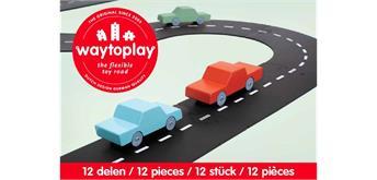Waytoplay Ringstrasse / Ringroad