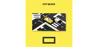 Waytoplay & Candylab - City Block