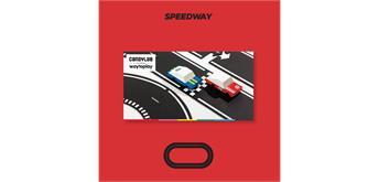 Waytoplay & Candylab - Speedway