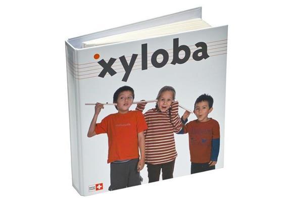 Weizenkorn Xyloba Melodienbuch, Volkslieder I, deutsch