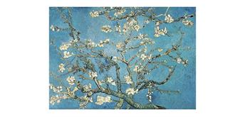 Wentworth Wooden Puzzles - Almond Blossom - 40 tlg