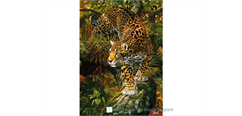 Wentworth Wooden Puzzles - High Intensity - 250 tlg.